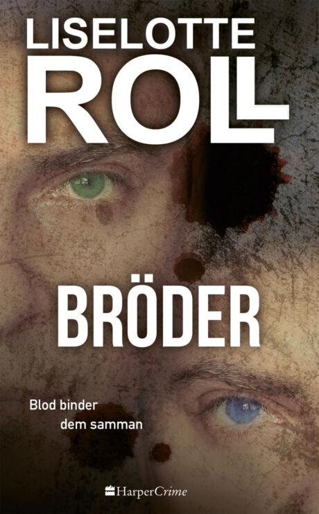 Harpercollins Nordic Bröder