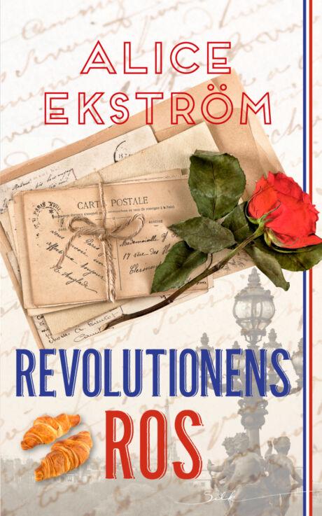Harpercollins Nordic Revolutionens ros