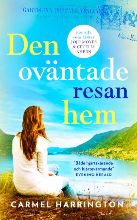 Harpercollins Nordic Den oväntade resan hem