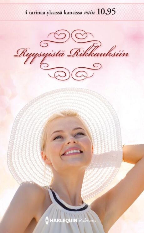Harpercollins Nordic Ryysyistä Rikkauksiin