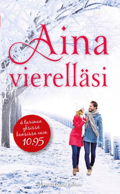 Harpercollins Nordic Aina vierelläsi