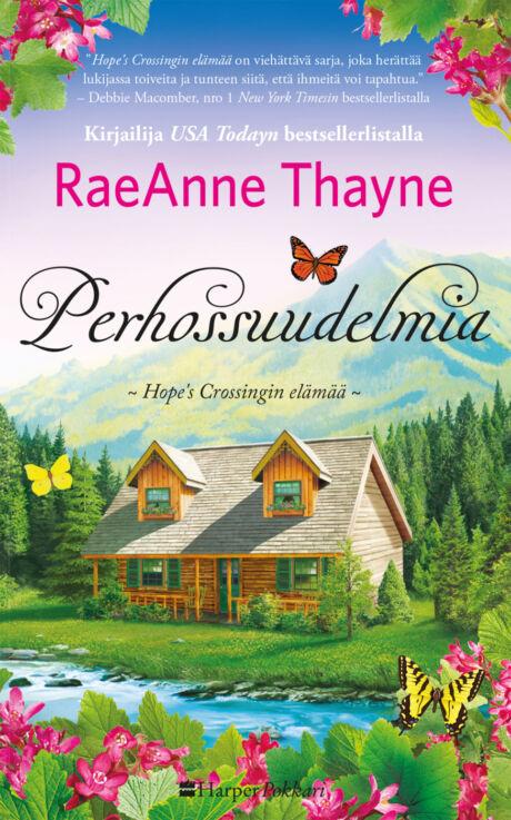 Harpercollins Nordic Perhossuudelmia