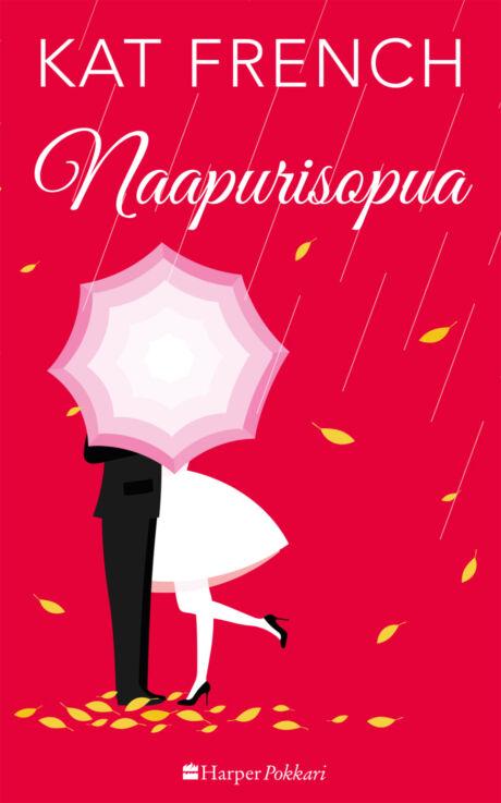 Harpercollins Nordic Naapurisopua