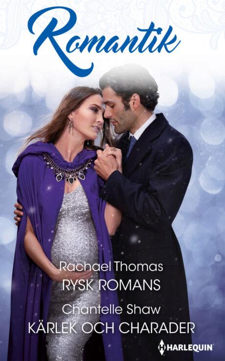 Harpercollins Nordic Rysk romans/Kärlek och charader