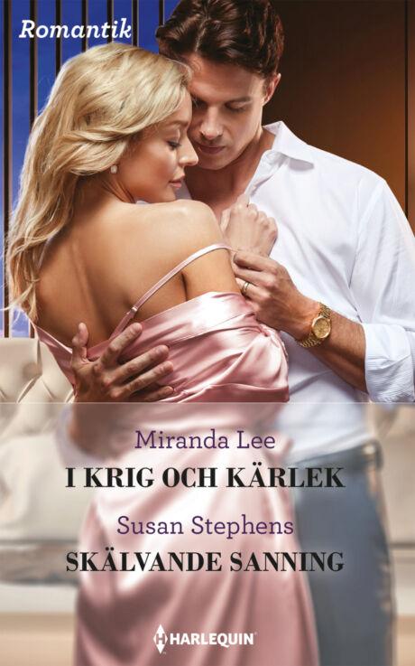 Harpercollins Nordic I krig och kärlek/Skälvande sanning