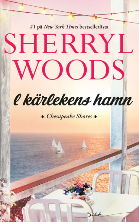Harpercollins Nordic I kärlekens hamn