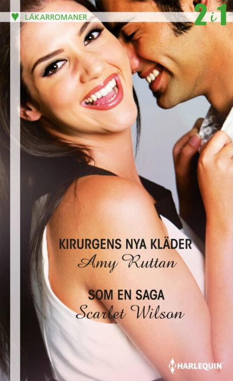 Harpercollins Nordic Kirurgens nya kläder/Som en saga