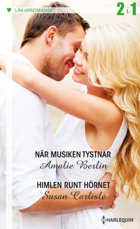 Harpercollins Nordic När musiken tystnar/Himlen runt hörnet
