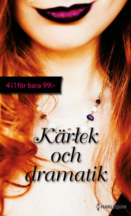 Harpercollins Nordic Kärlek och dramatik