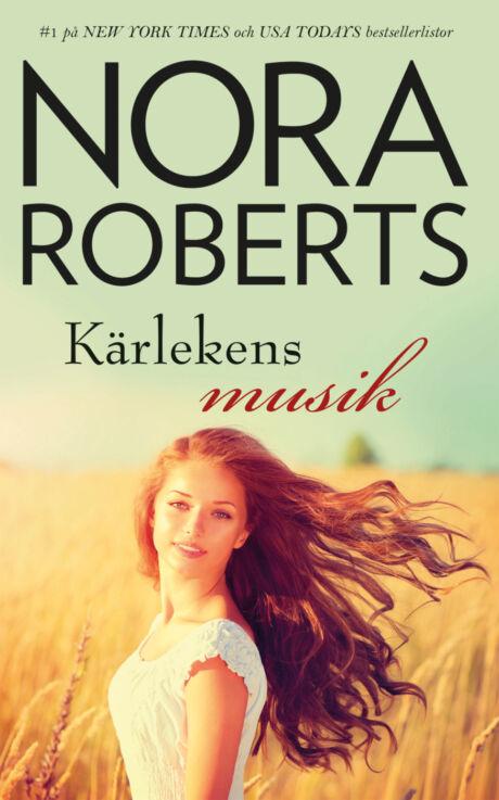 Harpercollins Nordic Kärlekens musik