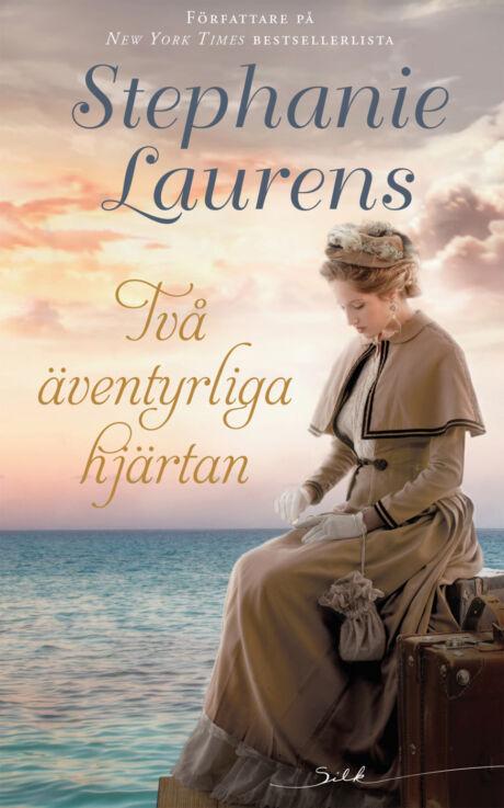 Harpercollins Nordic Två äventyrliga hjärtan