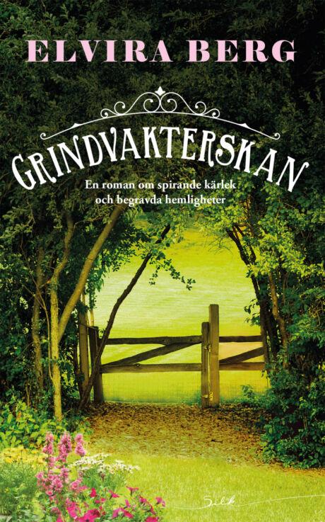 Harpercollins Nordic Grindvakterskan