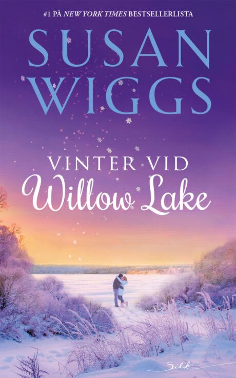 Harpercollins Nordic Vinter vid Willow Lake
