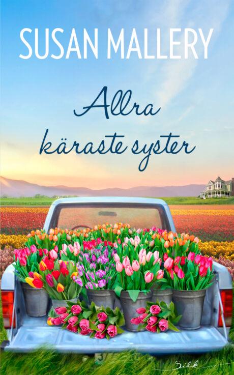 Harpercollins Nordic Allra käraste syster