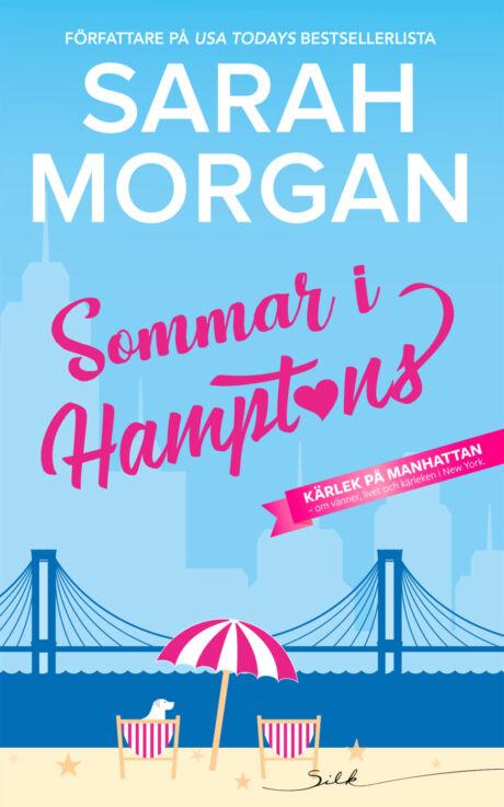 Harpercollins Nordic Sommar i Hamptons