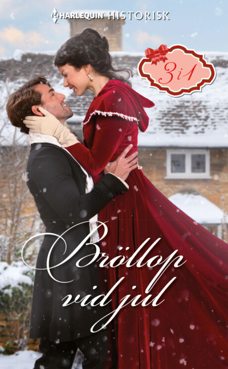Harpercollins Nordic Bröllop vid jul