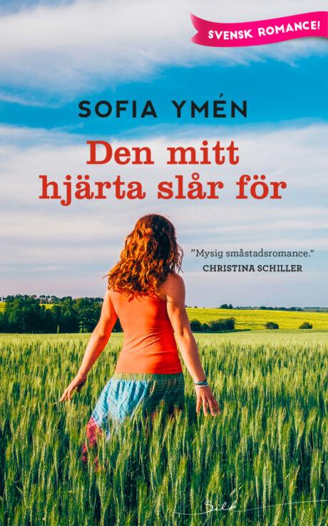 Harpercollins Nordic Den mitt hjärta slår för