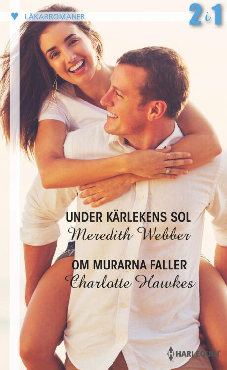 Harpercollins Nordic Under kärlekens sol/Om murarna faller