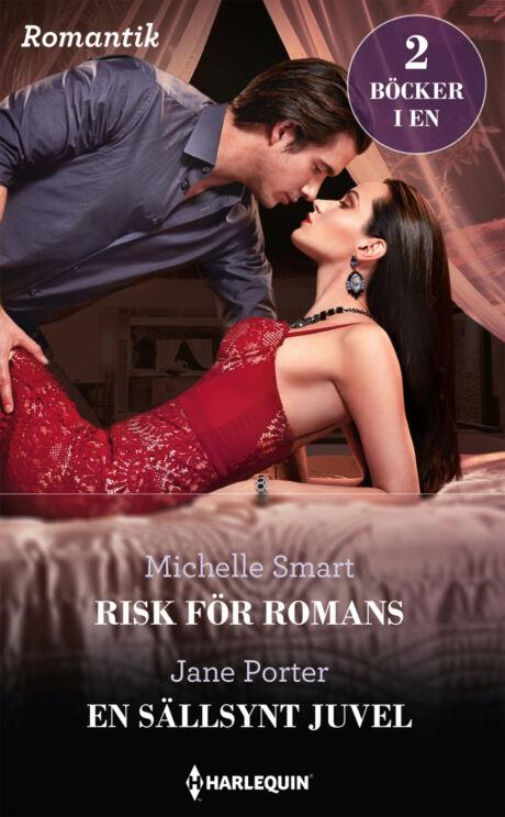 Harpercollins Nordic Risk för romans/En sällsynt juvel