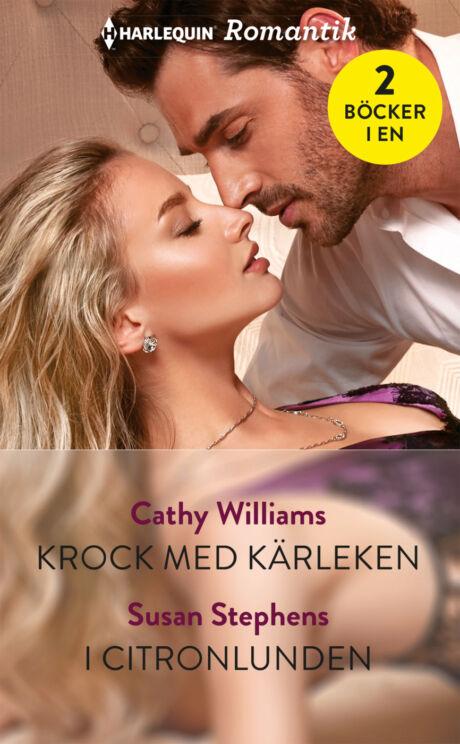 Harpercollins Nordic Krock med kärleken/I citronlunden