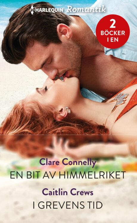 Harpercollins Nordic En bit av himmelriket/I grevens tid