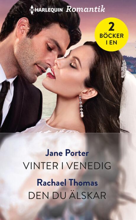 Harpercollins Nordic Vinter i Venedig/Den du älskar