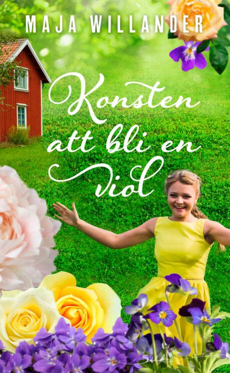 Harpercollins Nordic Konsten att bli en viol