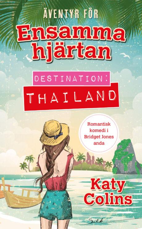 Harpercollins Nordic Destination Thailand