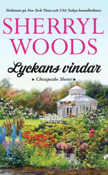 Harpercollins Nordic Lyckans vindar