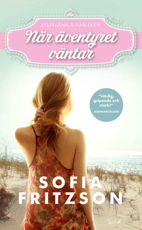 Harpercollins Nordic När äventyret väntar