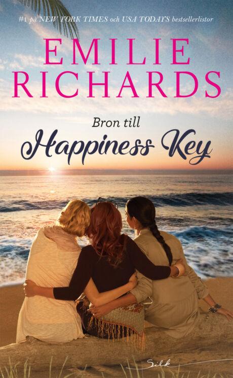 Harpercollins Nordic Bron till Happiness Key