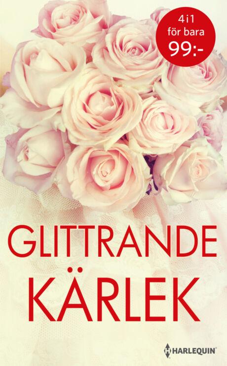 Harpercollins Nordic Glittrande kärlek