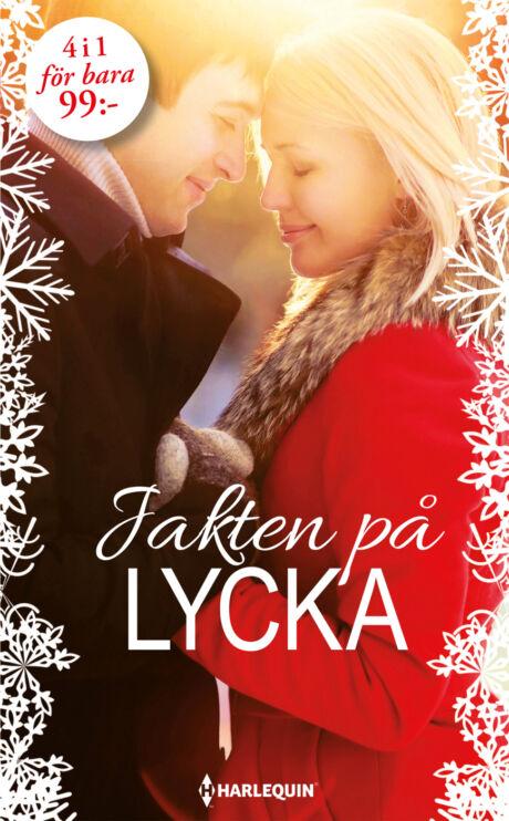 Harpercollins Nordic Jakten på lycka