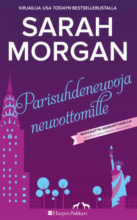 Harpercollins Nordic Parisuhdeneuvoja neuvottomille