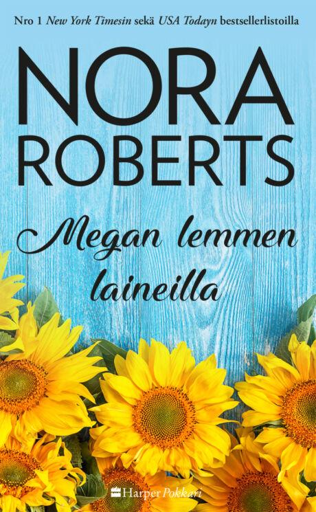 Harpercollins Nordic Megan lemmen laineilla