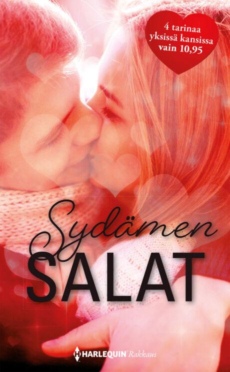 Harpercollins Nordic Sydämen salat