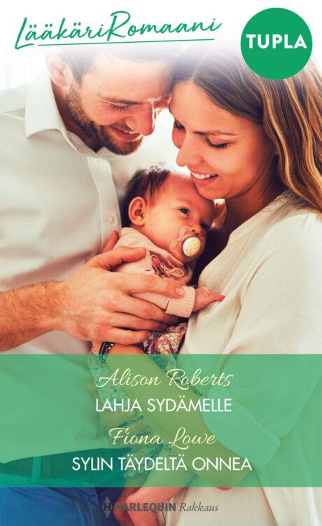 Harpercollins Nordic Lahja sydämelle/Sylin täydeltä onnea