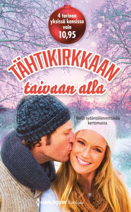 Harpercollins Nordic Tähtikirkkaan taivaan alla