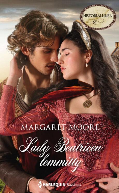 Harpercollins Nordic Lady Beatricen lemmitty