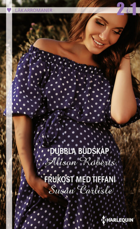 Harpercollins Nordic Dubbla budskap/Frukost med Tiffani