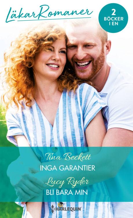Harpercollins Nordic Inga garantier/Bli bara min - ebook
