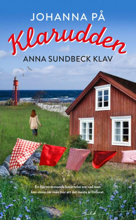 Harpercollins Nordic Johanna på Klarudden - ebook