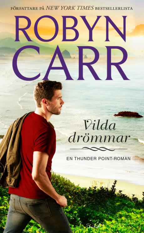 Harpercollins Nordic Vilda drömmar