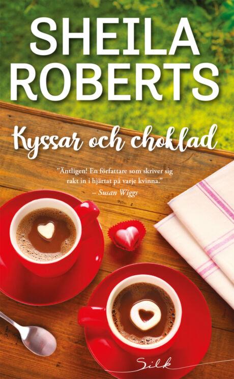 Harpercollins Nordic Kyssar och choklad