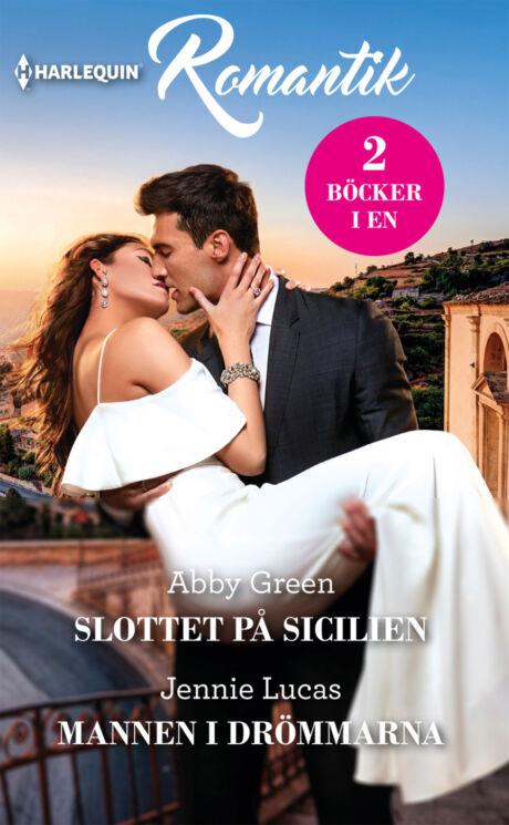 Harpercollins Nordic Slottet på Sicilien/Mannen i drömmarna
