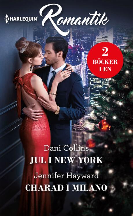 Harpercollins Nordic Jul i New York/Charad i Milano