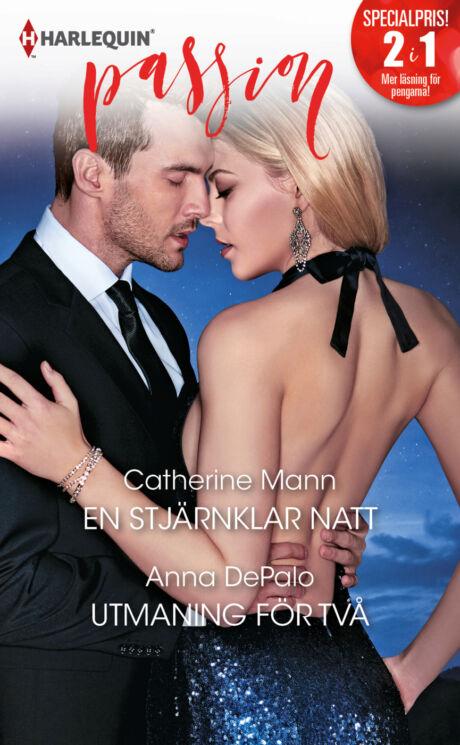 Harpercollins Nordic En stjärnklar natt/Utmaning för två