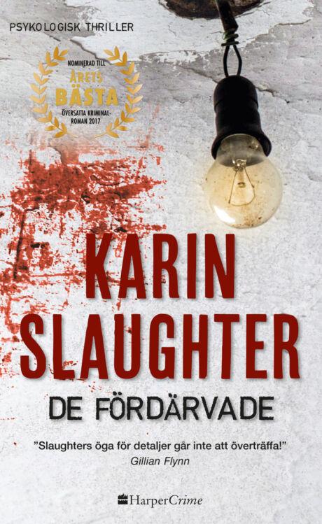 Harpercollins Nordic De fördärvade