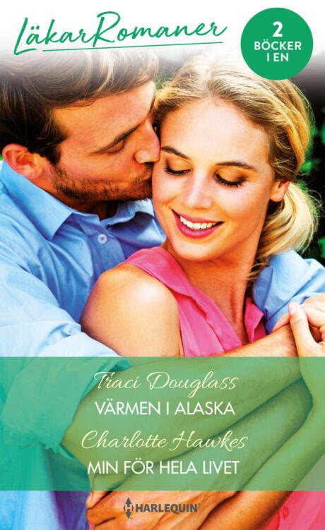 Harpercollins Nordic Värmen i Alaska/Min för hela livet
