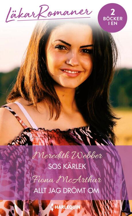 Harpercollins Nordic SOS Kärlek/Allt jag drömt om